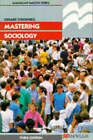 Mastering Sociology by Gerard O'Donnell (Paperback, 1994)