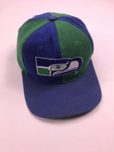 Starter Seattle Seahawks Hat NFL 1990s Vintage Sna
