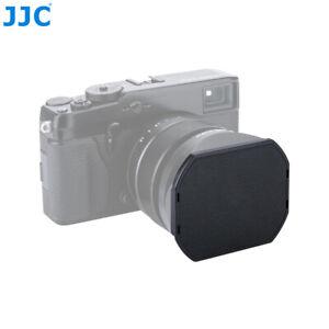 JJC Slide Design Hood Cap for Fuji LH-XF23 and JJC LH-JXF23 Lens Hood Protection