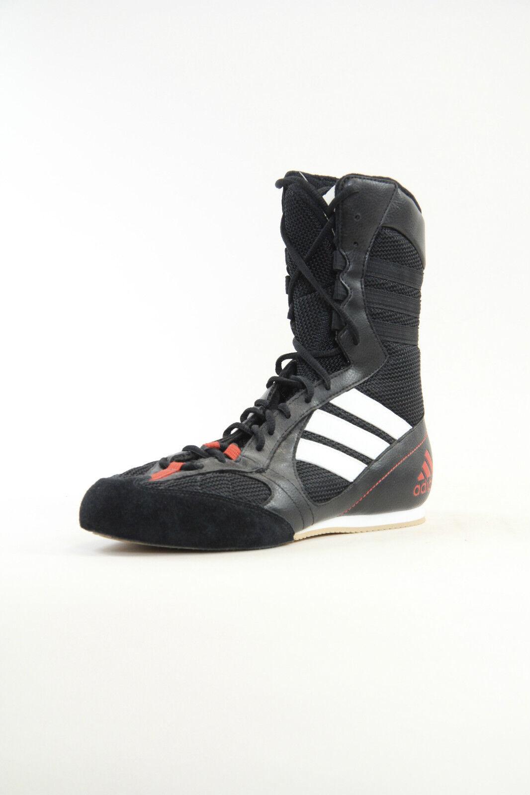 Adidas Tygun 665648 Boxing Bottes Noir