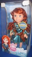My First Disney Princess Toddler Brave Merida Forest Adventure Collector Doll