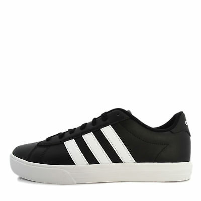 Adidas NEO Daily 2.0 [DB0161] Men Casual Shoes BlackWhite | eBay
