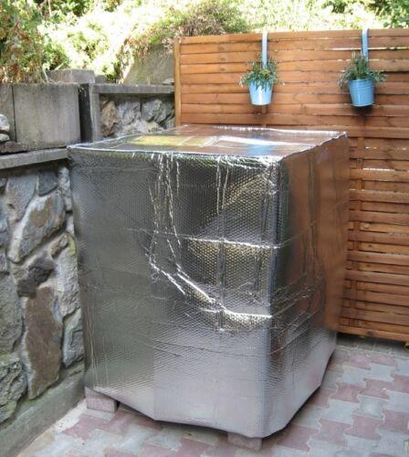 Ventil für Regenfass Gardena kompatiebel Faß Hahn 3 x Auslaufhahn Wassertonne