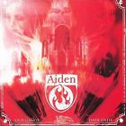 Our Gangs Dark Oath [Enhanced] by Aiden (CD, Apr-2006, Victory Records (USA))