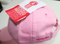Kenworth Kw Childs Youth Ball Cap Hat Baseball Cat W900 Worlds Best Girl Kid K W