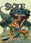 Slaine: Warrior's Dawn by Massimo Belardinelli, Pat Mills, Mike McMahon (Paperback, 2013)