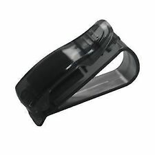 Car clip Sun Visor Sunglasses Eyeglasses Holder Clip ACCESSORY goggles stand