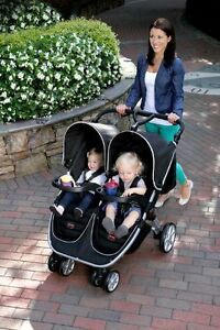 NEW Britax B Agile Double Child Tray FREE SHIPPING