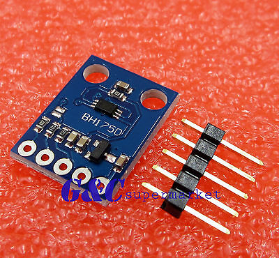 BH1750FVI Digital Light intensity Sensor Module 3V-5V For Arduino M115