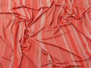 John Kaldor Geometric Print Stretch Jersey Dress Fabric Florence-21209-M