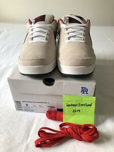 shopping watch temperament shoes Details about Nike SB Zoom P-Rod 4 Cream Size 9