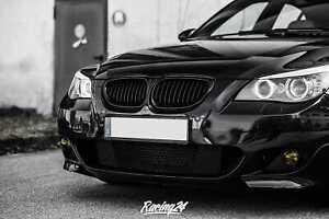 Nebelscheinwerfer SET schwarz Rechts Links für BMW 5er E60 E61 Limo Kombi HB4