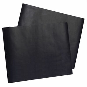 Details about Thick Teflon PTFE Coated Oven Liner For Fan Assisted Ovens &  Cookers 50x 40cm X2