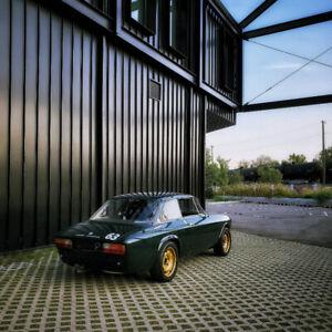 71 Alfa Romeo GTV 1750