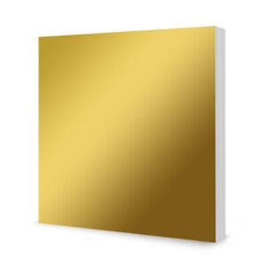 Hunkydory-Crafts-25-Sheets-270gsm-GOLD-MIRRI-MATS-8-034-x-8-034-Mirri-Card-MCDM114