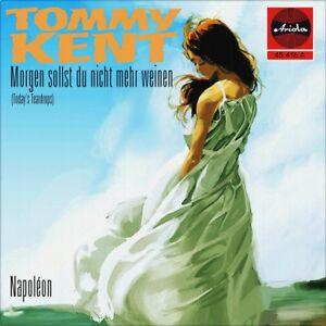 7-034-TOMMY-KENT-Morgen-sollst-du-nicht-mehr-weinen-CV-ROY-ORBISON-Todays-Teardrops