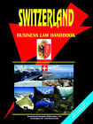 Switzerland Business Law Handbook by International Business Publications, USA (Paperback / softback, 2004)