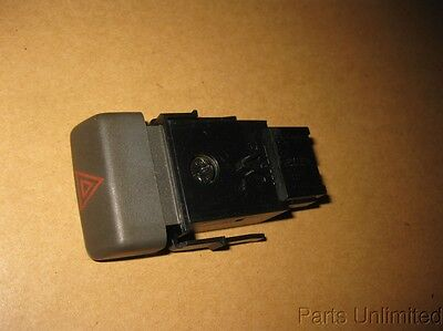 00-04 Volvo s40 OEM hazard switch button part # 30862865