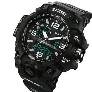 51e53a2e75e1 Reloj Relojes Relogio Sport De Hombre Men Deportivos Para Caballero ...