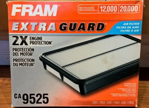 Fram Air Filter CA9525 NEW 28113-3E000 2164 A35517 PA-452 42164 49164 VA-247