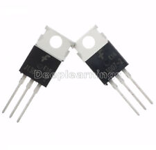 20Pcs E13005-2 Fsc TO-220 Amp Output Transistor Date Code 12 US Stock p