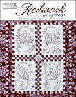 Redwork with a Twist: 10 Fresh Projects by Pat Sloan (Paperback / softback)