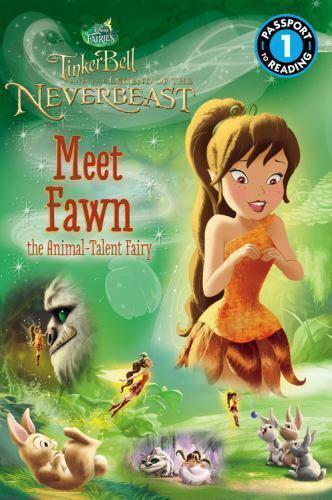 Meet Fawn by Celeste Sisler; Jennifer Fox