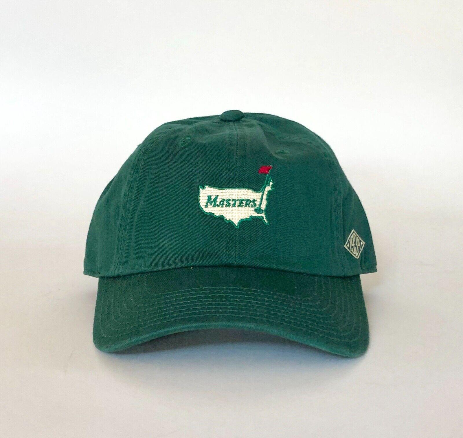 Masters collection Sombrero verde 1934 2019  Nuevo  excelentes precios
