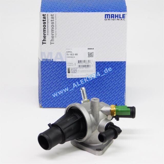 Behr / Mahle Termostato Liquido Refrigerante Opel Agila a Meriva Corsa 1.3 Cdti
