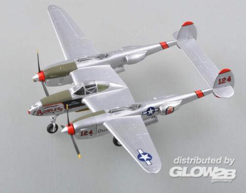 Easy Model 36431 Fertigmodelle Luftfahrt P-38