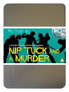 Nip-Tuck-and-a-Murder-DVD-Murder-Mystery-Dinner-Party-8-Players