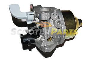 Motovox-MBX10-MBX11-Mini-Bike-2-8HP-Engine-Motor-Carburetor-Carb-79-5cc-Parts