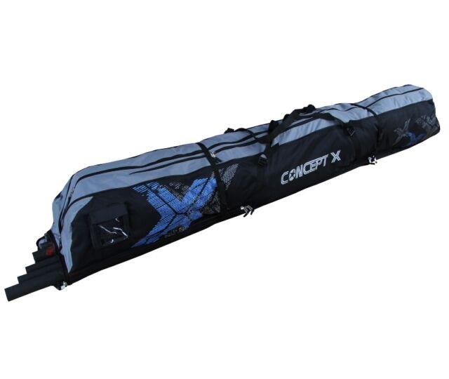 Tasche 265 Sail Bag Quiverbag Concept X Sailbag Rigg ConceptX Bag