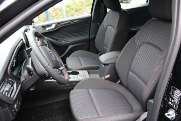 Ford Focus 1,0 EcoBoost ST-Line stc. aut. billede 4