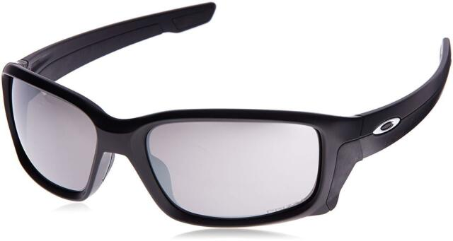 9426433154 Oakley Straightlink OO9331-14 Sunglasses Matte Black Prizm Black Lenses  9331 14