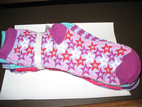 American Girl Angel Fashion Day of Week Socks   FOR GIRLS  8 NEW