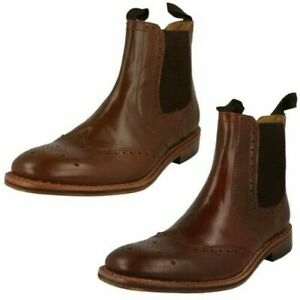 Mens-Catesby-Ankle-Boots-MCATESCW158T