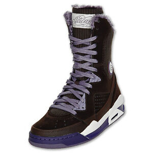 finest selection bc631 a4820 Image is loading 414561-201-Nike-Jordan-Flight-9-6in-Boot-