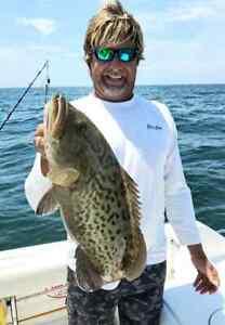 30/% Off Bimini Bay Cabo Crew III Fishing Shirt w//Blood Guard Pick Size//Color