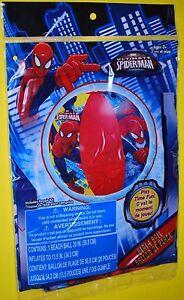 Marvel//Spider-Man Beach Ball