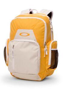 Image Is Loading Oakley Max Load Backpack Back Pack Book Bookbag