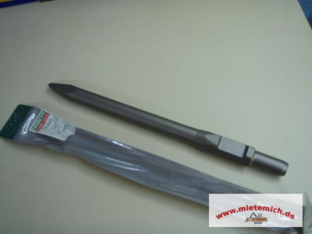 neue Dicke Fette orig.Hitachi Spitzmeissel Sechskant 30mm.auch für Makita Ryobi