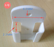 TV DVD Gree Air Conditioner Wall Mount Remote Control Holder Wall Mounted ( 6 )