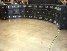JBL Vertec 4889 Line Array with covers and dolly's  16- units for sale