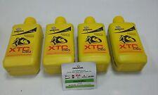 OLIO BARDAHL XTC C60 10W-40- 4 LT BEVERLY-VESPA-HONDA-T-MAX- V-STROM-BURGMAN-FLY