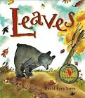 Leaves by David Ezra Stein (Board book)