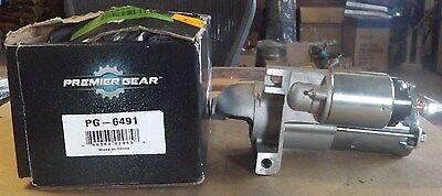 Premier Gear PG-6490 Professional Grade New Starter