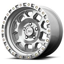 17 Inch Silver Wheels Rims Chevy 2500 3500 Dodge Ram Ford Truck 8 Lug Hummer H2