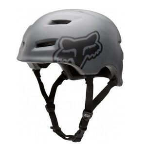 FOX-TRANSITION-Helmet-Size-SM-MD-Small-Medium