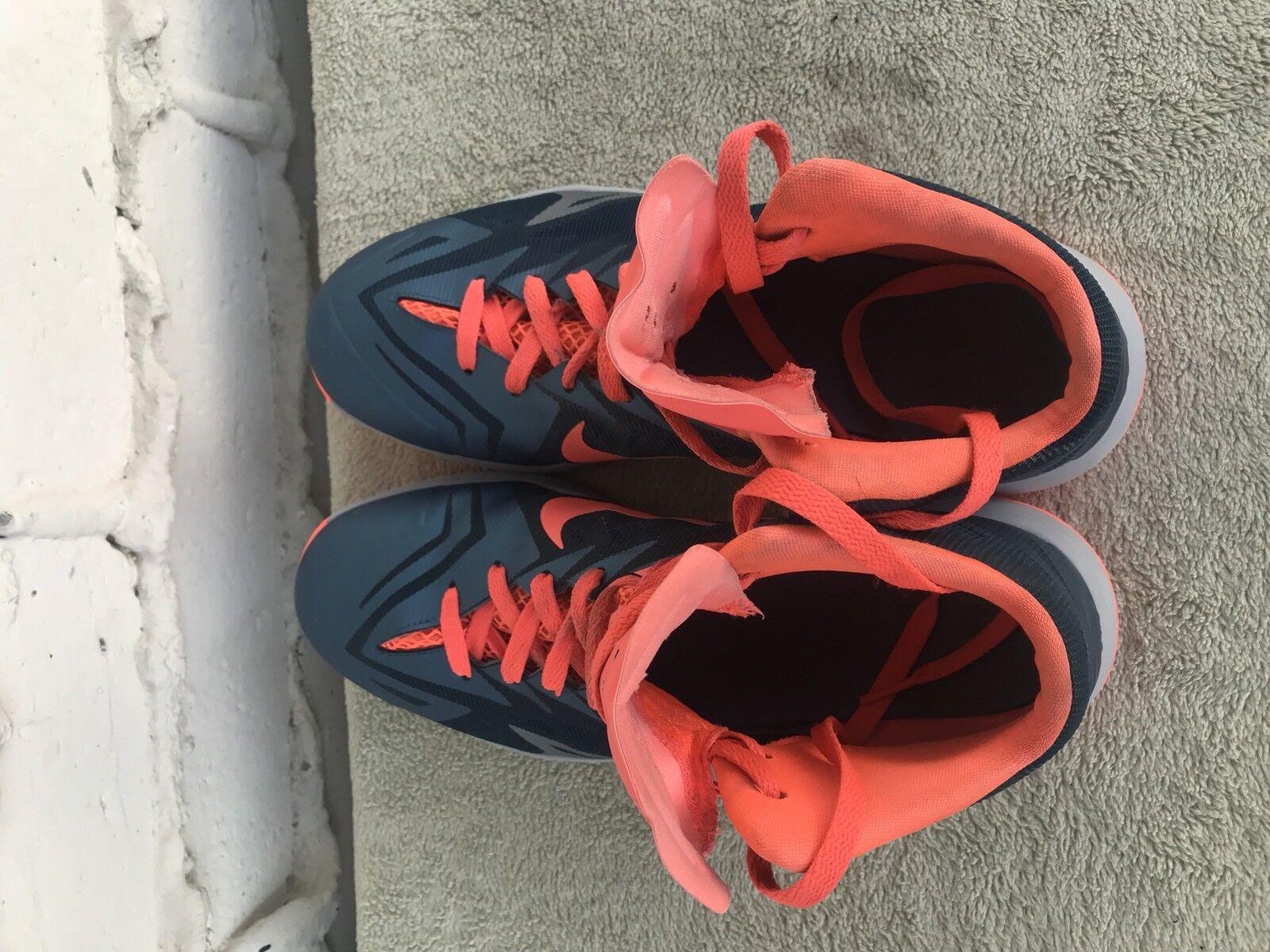 euc uomini nike lunar hyperquickness scarpe da basket, 652777 480 480 480 noi 10,5 mango | Forte calore e resistenza al calore  | Online Store  | diversità  | Sig/Sig Ra Scarpa  | Scolaro/Ragazze Scarpa  | Uomini/Donne Scarpa  b558b9